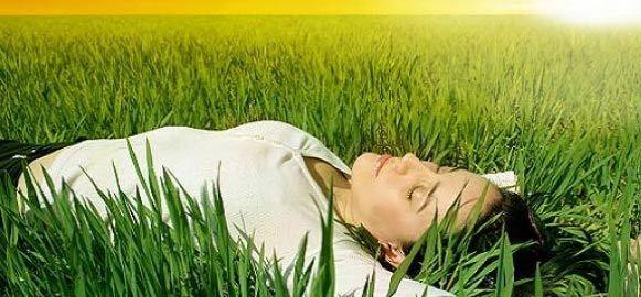 Relajación profunda y eficiente