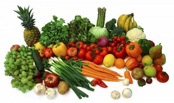 Vegetales – Aliados de la salud