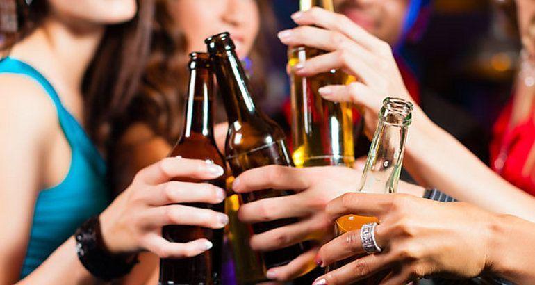 El alcohol y nuestro cuerpo