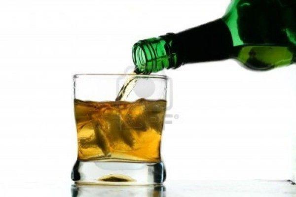 Alcohol y fiesta en los jóvenes