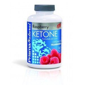 Raspberry ketone, o cetona de frambuesa
