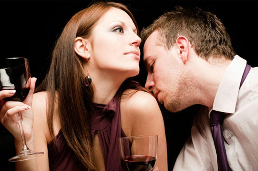 Las feromonas masculinas y femeninas