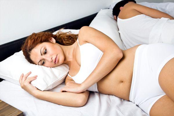 Libido femenina – ¿Por qué una mujer deja de tener 'ganas'?