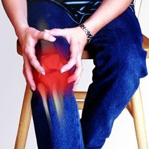 Harpagofito y el dolor de rodillas