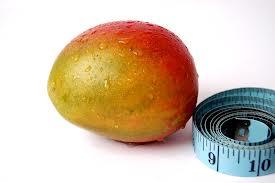 Mango africano