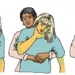 Maniobra de Heimlich – Obstrucción de las vías aéreas