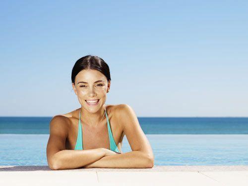 Cuidado de la piel verano
