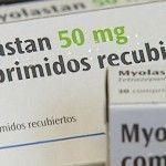 Myolastan dejó de comercializarse por sus efectos secundarios