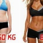 Perder volumen no es perder kilos según la báscula
