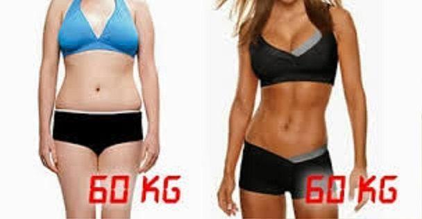 perder 10 kilos de grasa
