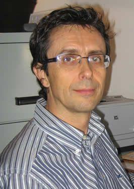 Dr. Jaume Ori
