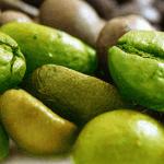 Café verde para bajar de peso