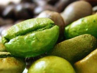 Café verde y la obesidad