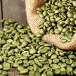 Café verde para adelgazar (según un estudio)