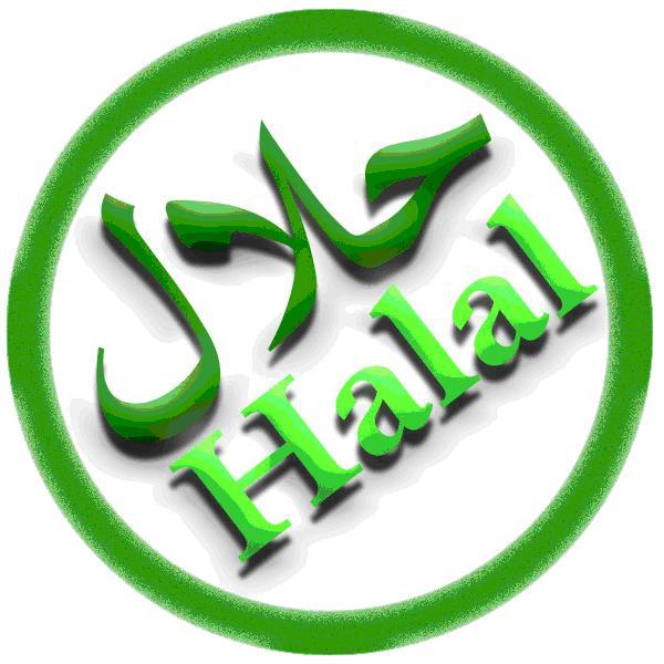 Halal en la alimentación musulmana