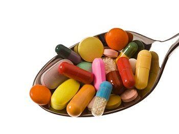 Vitaminas naturales vs vitaminas sintéticas
