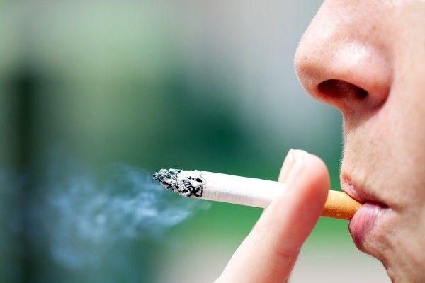 Fumar es malo – Cuidémonos