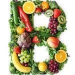 Vitamina B – Un grupo importante