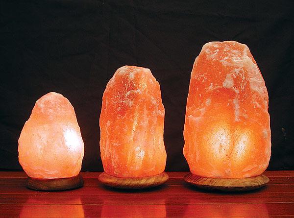 L mparas de sal del himalaya y su relaci n con la salud - Piedra de sal del himalaya ...