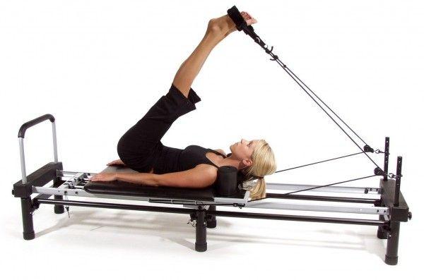 Pilates – Un método efectivo y beneficioso