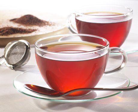 Té rooibos – Una deliciosa alternativa a la cafeína