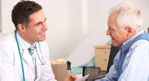 PSA o Análisis del antígeno prostático específico