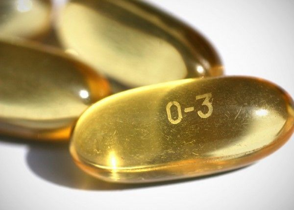 Omega 3 – Diferentes tipos
