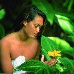 Monoï de Tahití – el secreto de belleza de la Polinesia