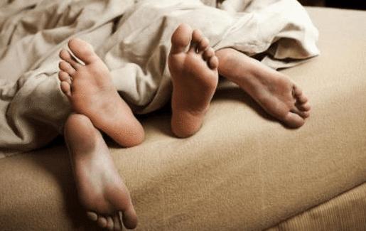 Sexo a diario – Algunas buenas razones