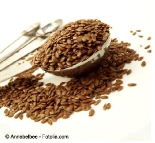 El lino o linaza en nuestra dieta diaria
