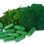 Aphanizomenon flos-aquae o Alga Afa
