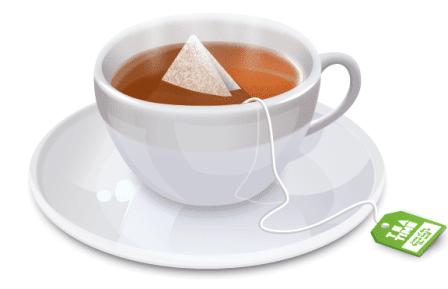 El té – sus diferentes variedades