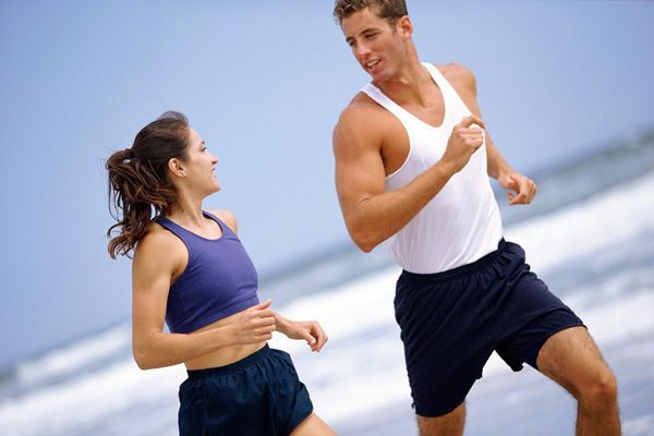 Motivos para hacer ejercicios -10 tips
