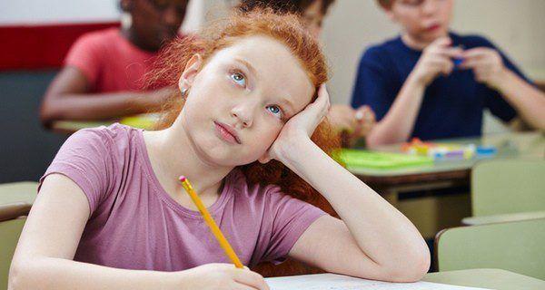 TDAH o Trastorno por Déficit de Atención