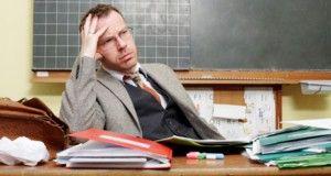 Estrés y el cortisol