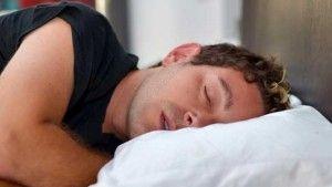 Técnica para dormir si tiene insomnio
