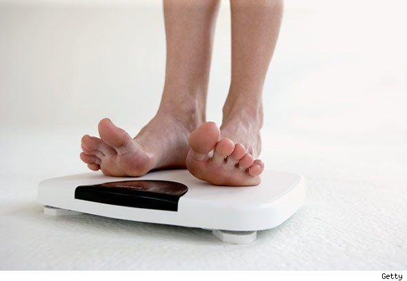 Perder peso- Reglas de oro para no morir en el intento