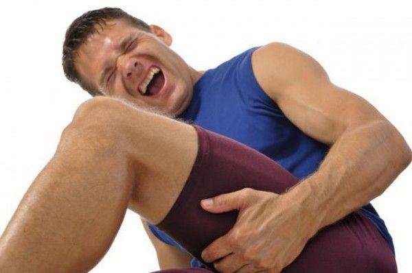 Calambres o rampa – El 'coco' de los deportistas