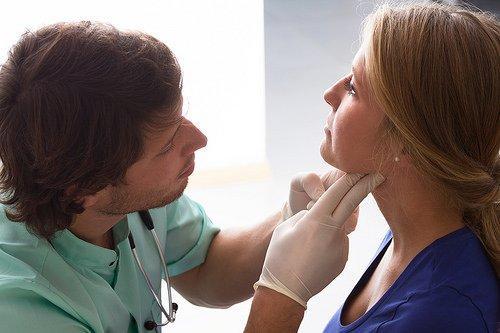 Bocio – Una enfermedad endémica