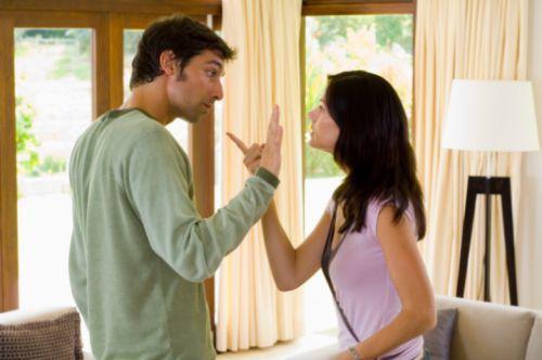 Celos de pareja – ¿Por qué suceden?