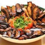 Dieta Atkins- Una dieta baja en hidratos de carbono