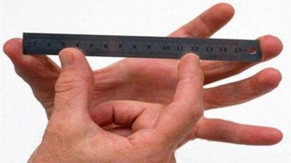 El tamaño del pene es cuestión de percepción