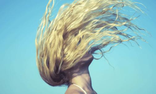 Consejo para el cuidado del cabello después del verano
