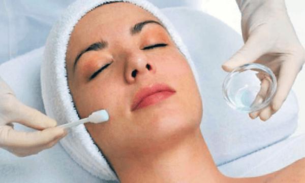 Ácido glicólico – Un ingrediente cosmético