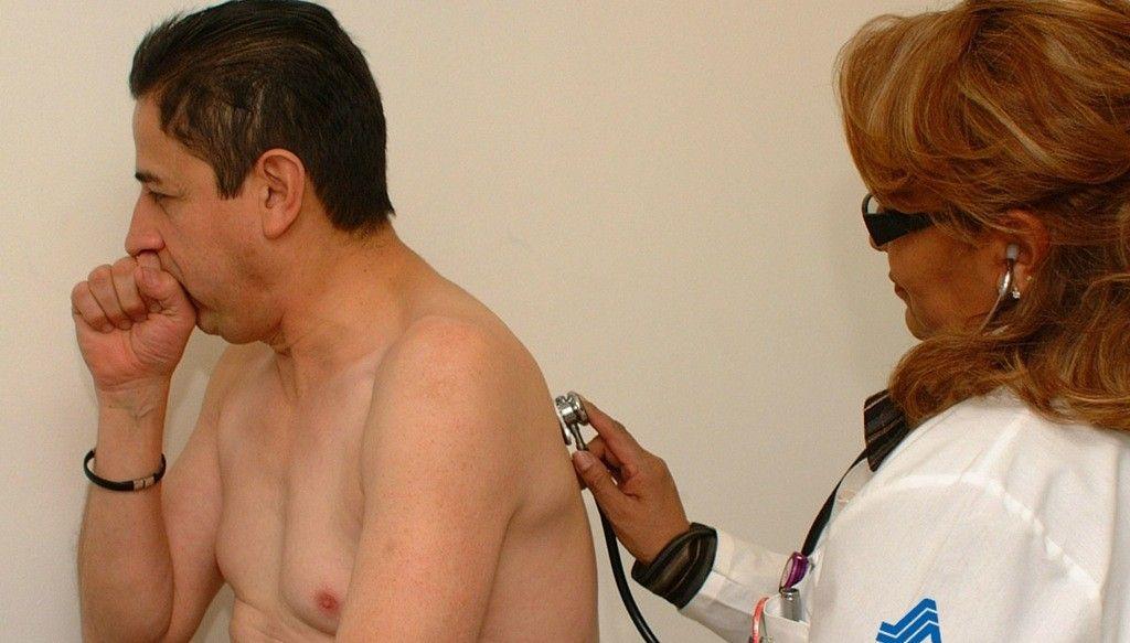 Tuberculosis (TB) – Diagnosis, prevención y tratamiento