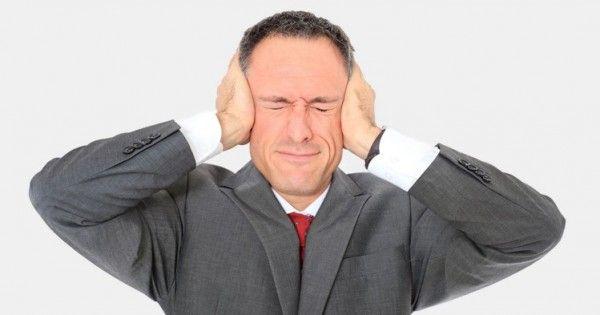Tinnitus o acúfenos  – Zumbidos en los oídos