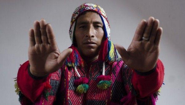 Ayahuasca o yagé – Turismo chamánico del Amazonas