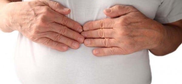 Ácido estomacal o ácido gástrico – Niveles bajos causan enfermedades