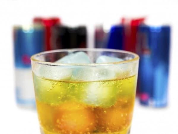 Taurina –Conocida por las bebidas energéticas