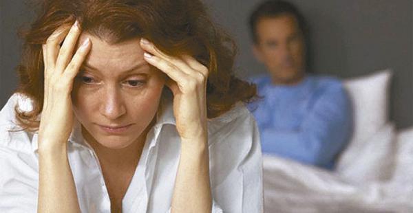 Falta de deseo sexual en las mujeres ¿Hay tratamiento?